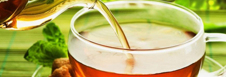 Néhány gondolat a teákról